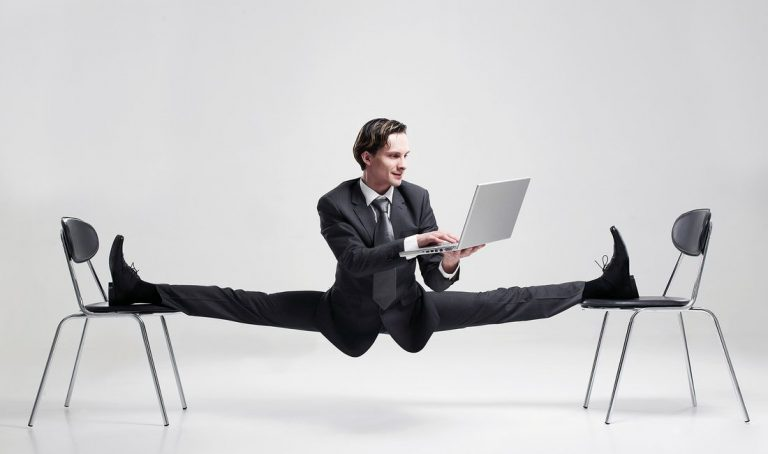 Does flexible working work for everyone?