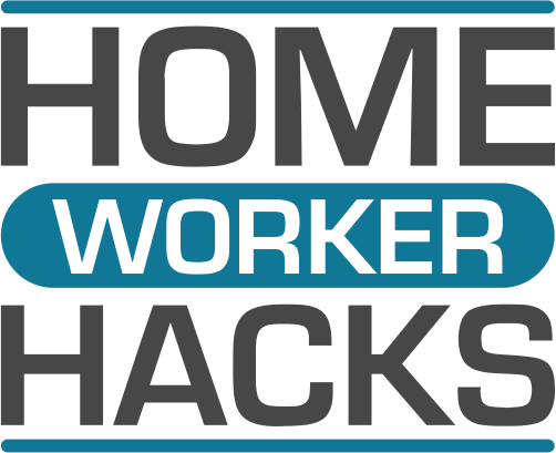 home worker hacks logo