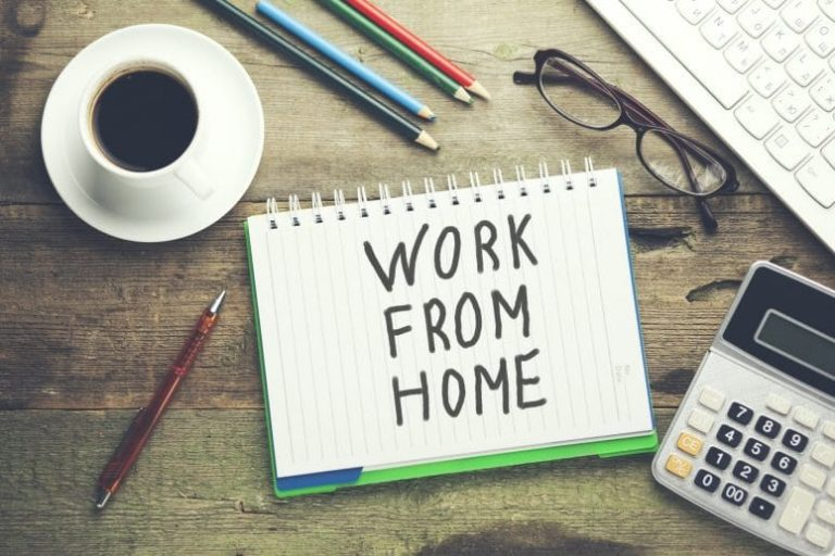I've been working from home for 9 years — here are my best productivity hacks that will keep you organized and on task