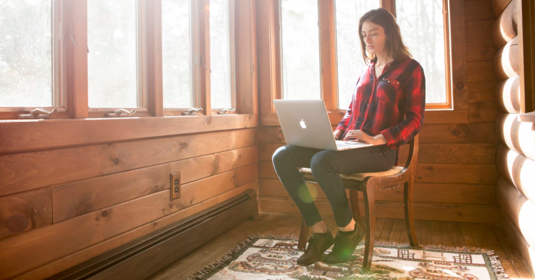 Want to Work From Home? Here's How to Convince Your Boss