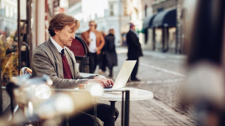Cities and states are putting out the welcome mat for remote workers