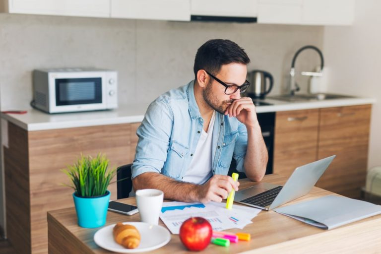A 2-Year Stanford Study Shows the Astonishing Productivity Boost of Working From Home