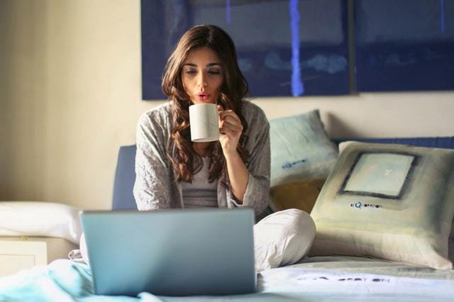 What not to wear when you work from home