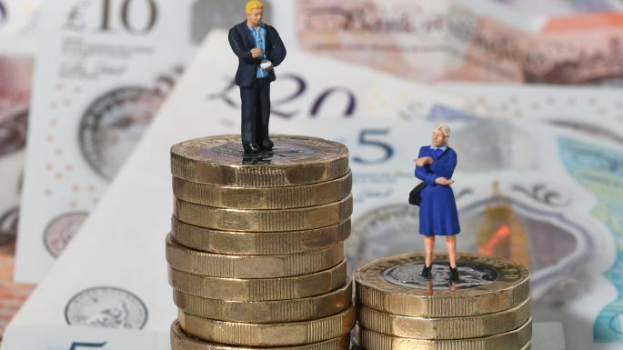 Closing The Gender Pay Gap With Virtual Work