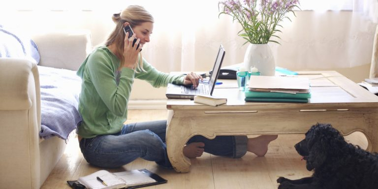 Top 10 Advantages and Disadvantages of Working from Home