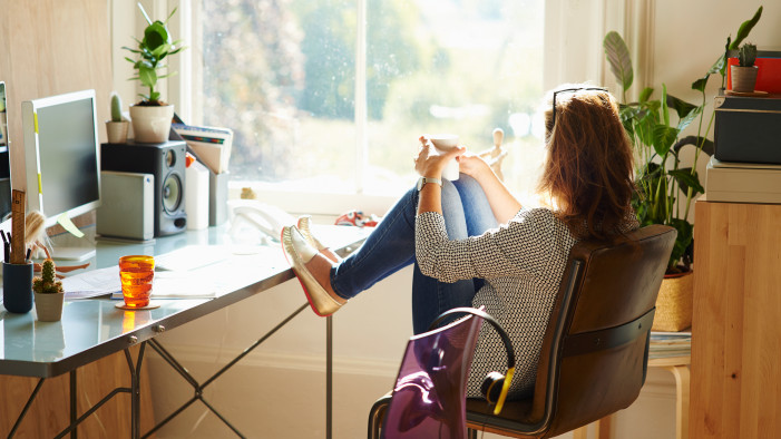 Working from home: good for businesses and employees?