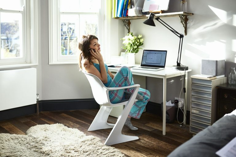Why Working From Home Is Beneficial for the Employer and Employee