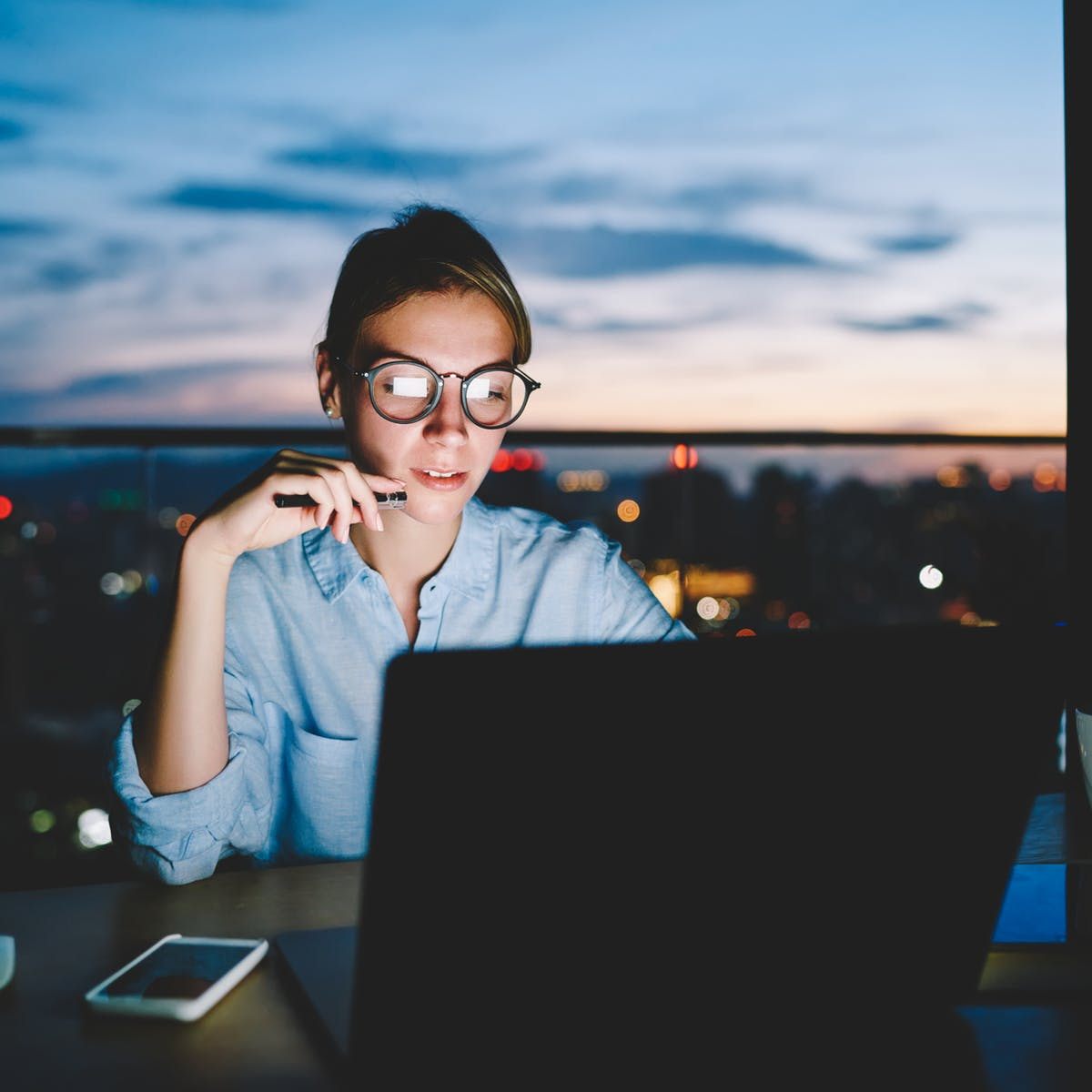 protecting yourself online whilst working from home