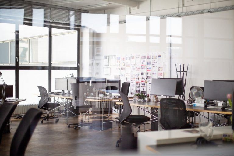 What Companies Can Change in the Office Space to Increase Productivity