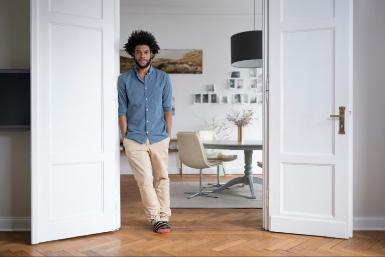 Is a Door the Simple Secret to Increasing Your Work From Home Productivity?